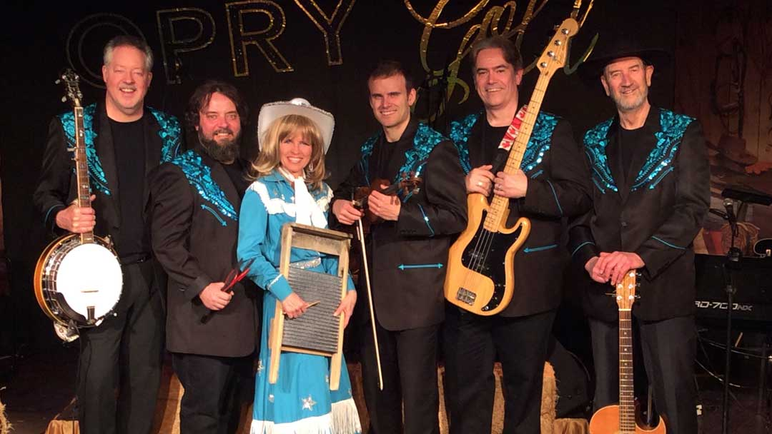 Opry Gold