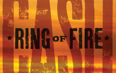 Announcement: Ring of Fire, The Music of Johnny Cash